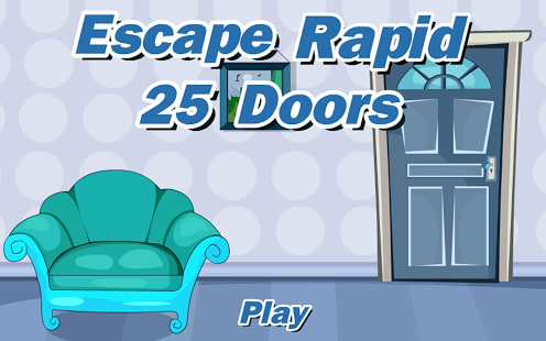 Escape Rapid 25 Doors