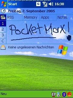 Pocket Max