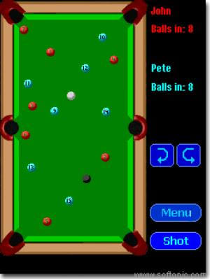 Pocket Billiard