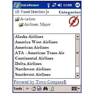 US Travel Directory