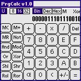 PrgCalc