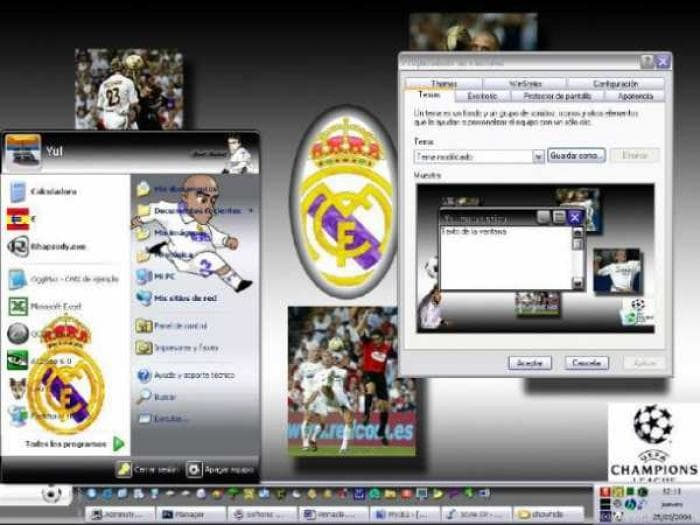 Real MadridVS