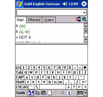 LingvoSoft Talking Dictionary 2006 Basic Englisch-Deutsch