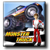 Owen's Monster Truck