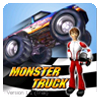 3D Owen's Monster Truck