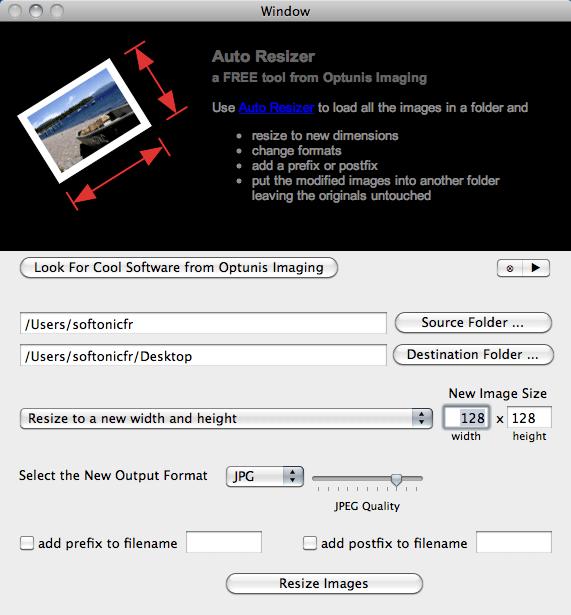 Autoresizer 1.0.3