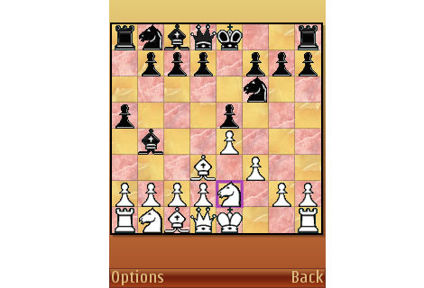 Chess Professional II