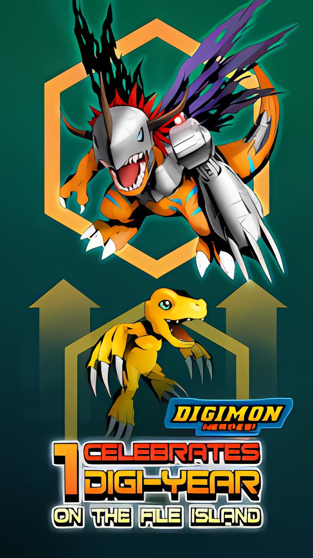 Digimon Heroes! 1.0.40