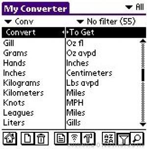 My Converter