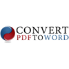 Convert PDF to Word Software 1.4