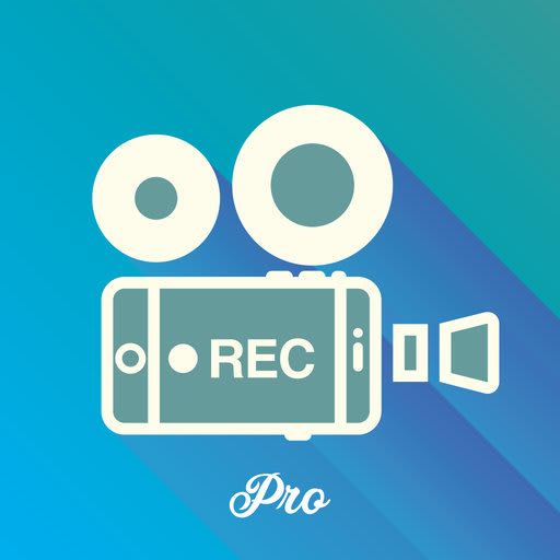 RecShare Browser recorder for games & websites Pro 1.0