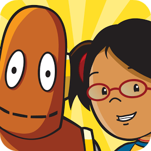 BrainPOP Jr. Movie of the Week 1.3