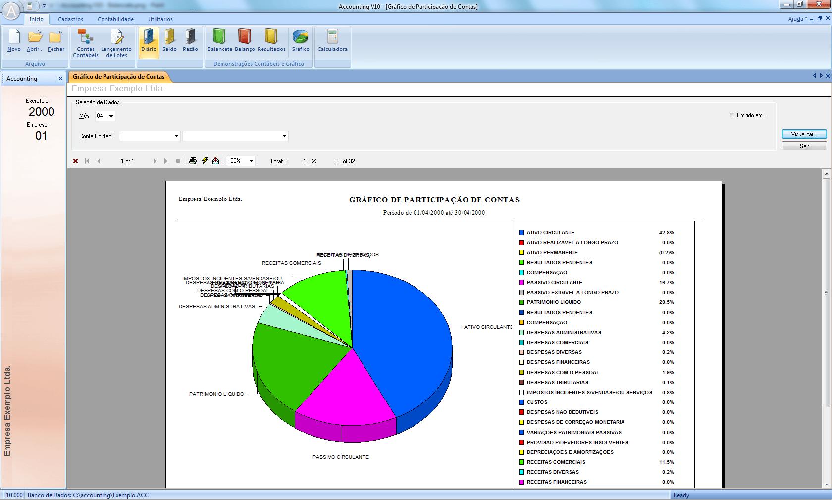Accounting V10