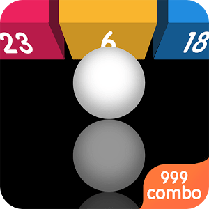 Ball VS Block: 999 Combo 1.0.1