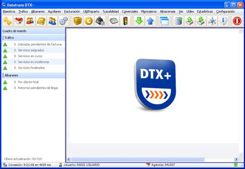 Datatrans DTX+