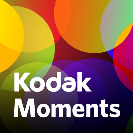KODAK MOMENTS - Print photos, create gifts & cards