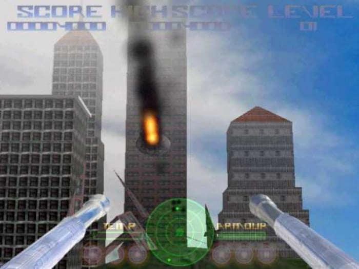 3D Ground Zero