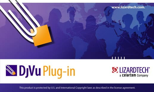 DjVu Viewer Plug-in