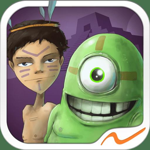 Mayas & Aliens 1.4
