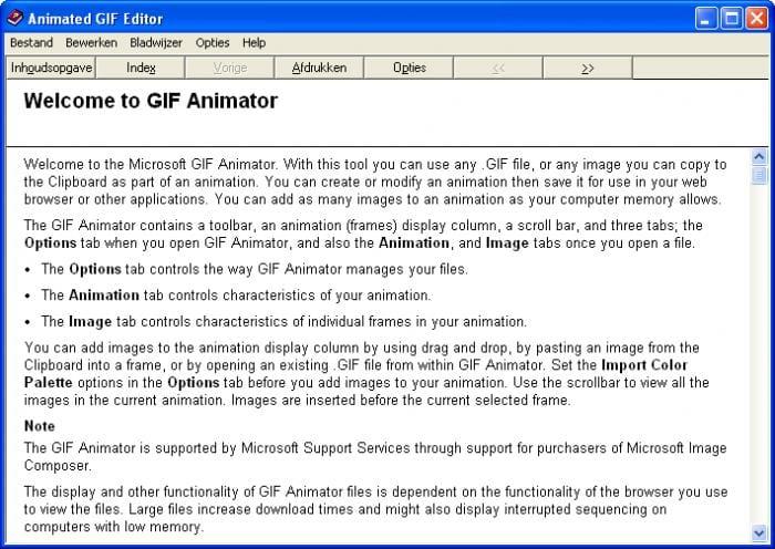 MS GIF Animator