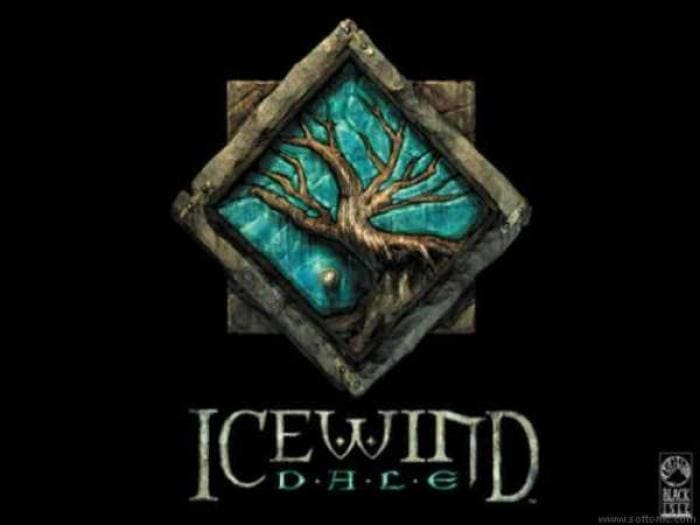 Icewind Dale Patch