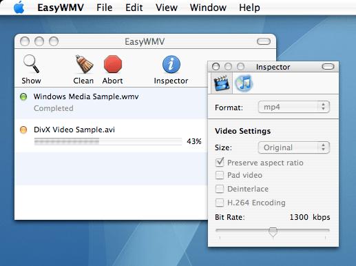 EasyWMV