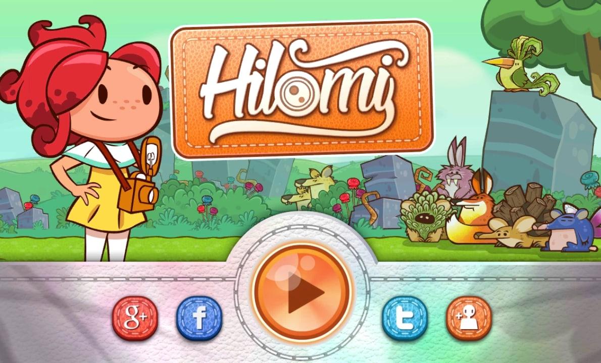 Hilomi