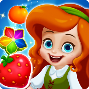 Fruits Mania : Fairy rescue Varies with device