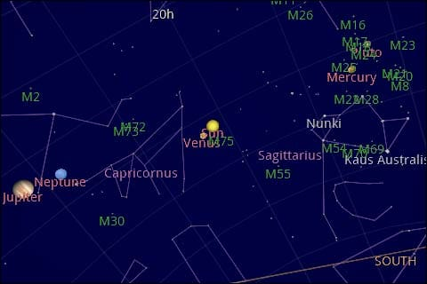 Google sky map for android download pros sciox Gallery