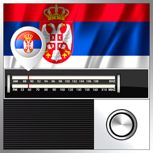 Serbian Radio Station