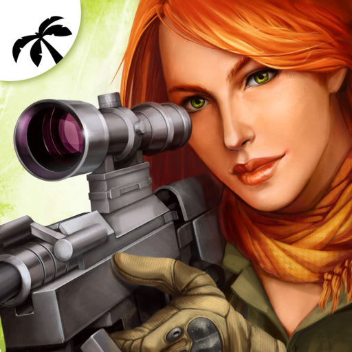 Sniper Arena: 3d Shooting PvP Online Game 0.7.2