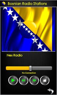 Bosnian Radio Stations