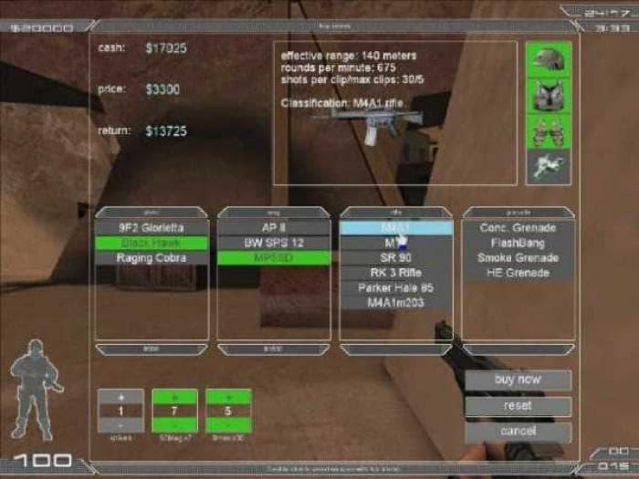 AIM-IT X-Mas Mappack
