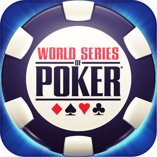World Series of Poker - WSOP Free Texas Holdem 2.14.0