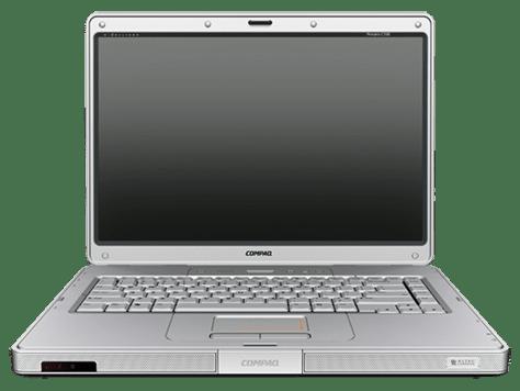 Compaq Presario C500 CTO Notebook PC drivers