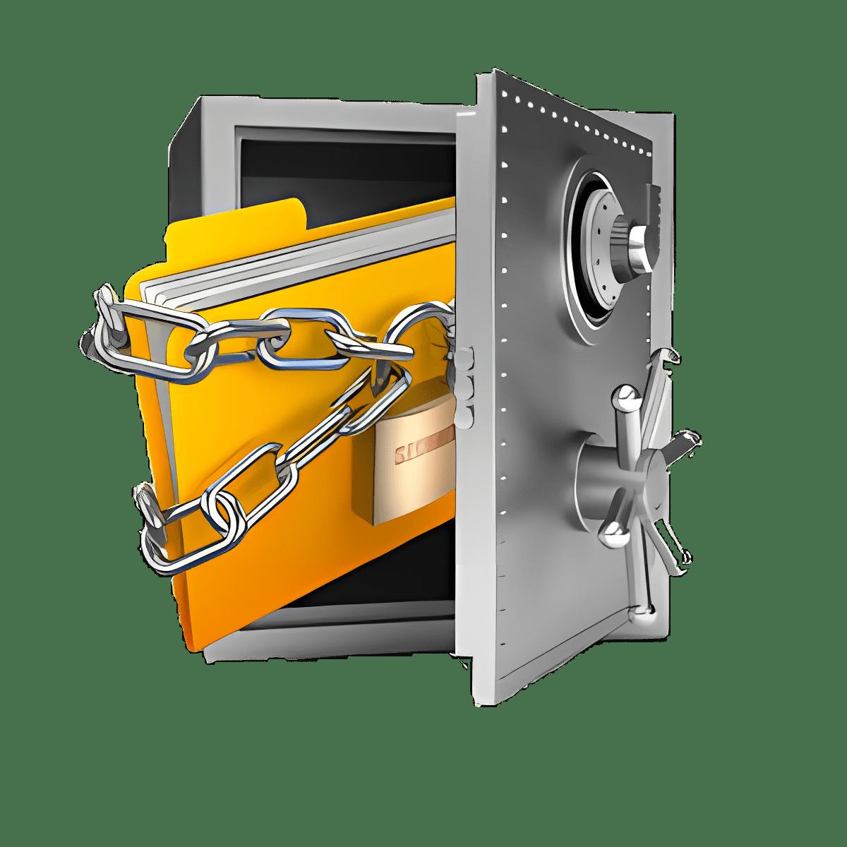 Folder And File Hider
