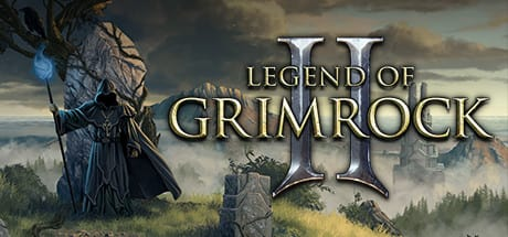 Legend of Grimrock 2 1.0