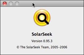 SolarSeek
