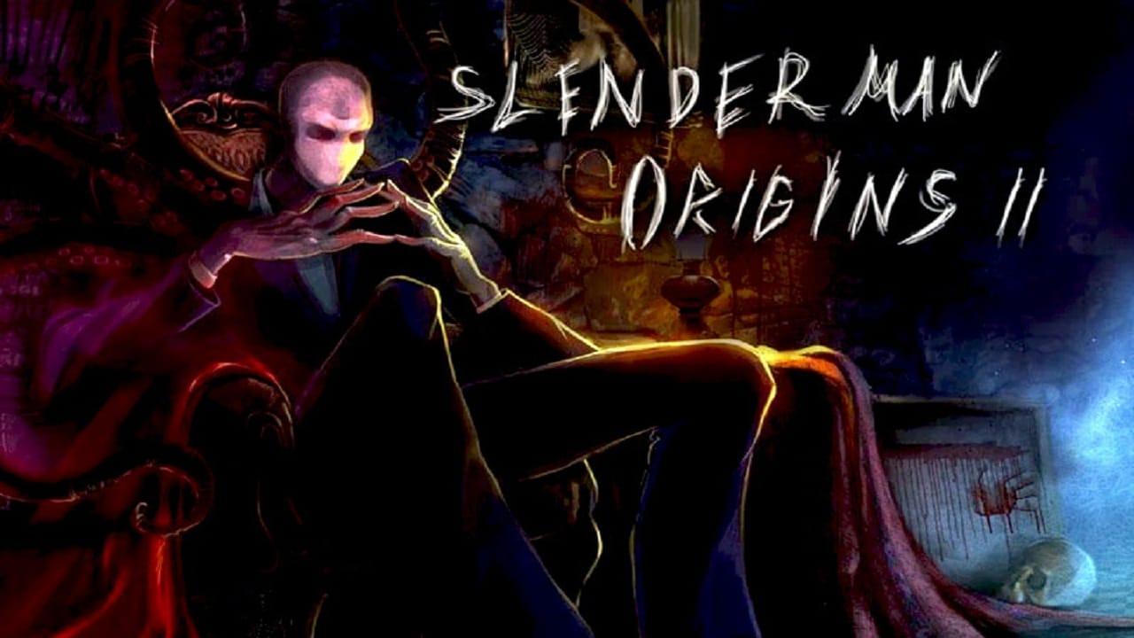 Slender Man Origins 2 Free
