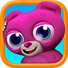 !Talking Baby Bear - Plush Bear Games FREE