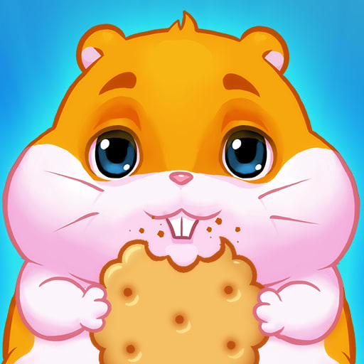 Talking Hamster Fun 1.1