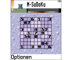 M-SuDoKu
