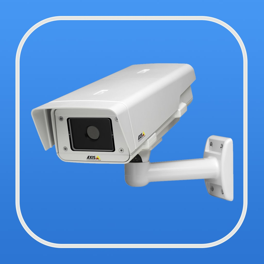 Webcams Viewer - Thousands of Live Video Surveillance IP Cams in the World 1