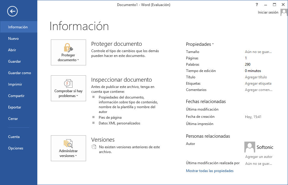 What s new in Word 2013