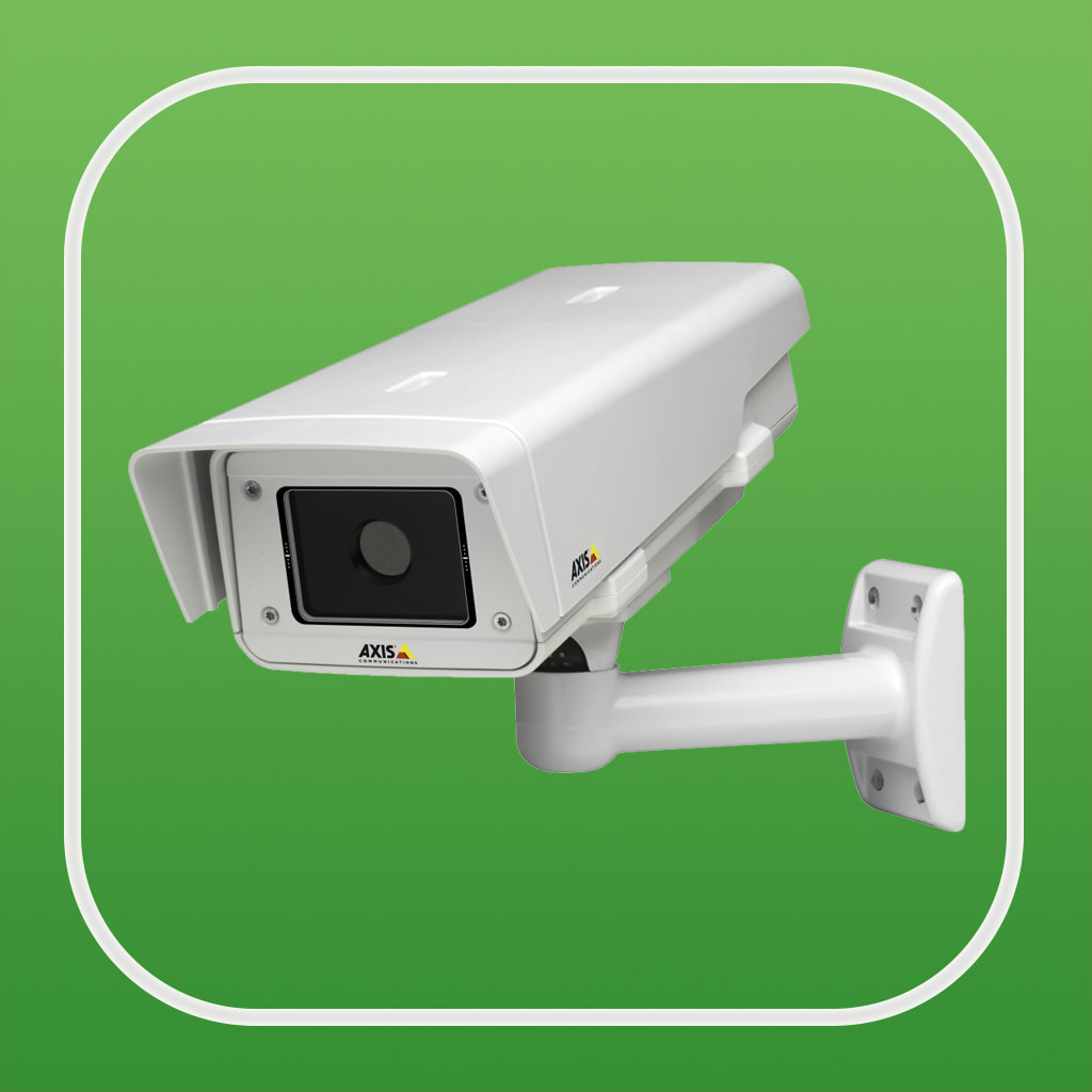 IP Camera Viewer - Spy Live Cams and CCTV Security Webcams 1