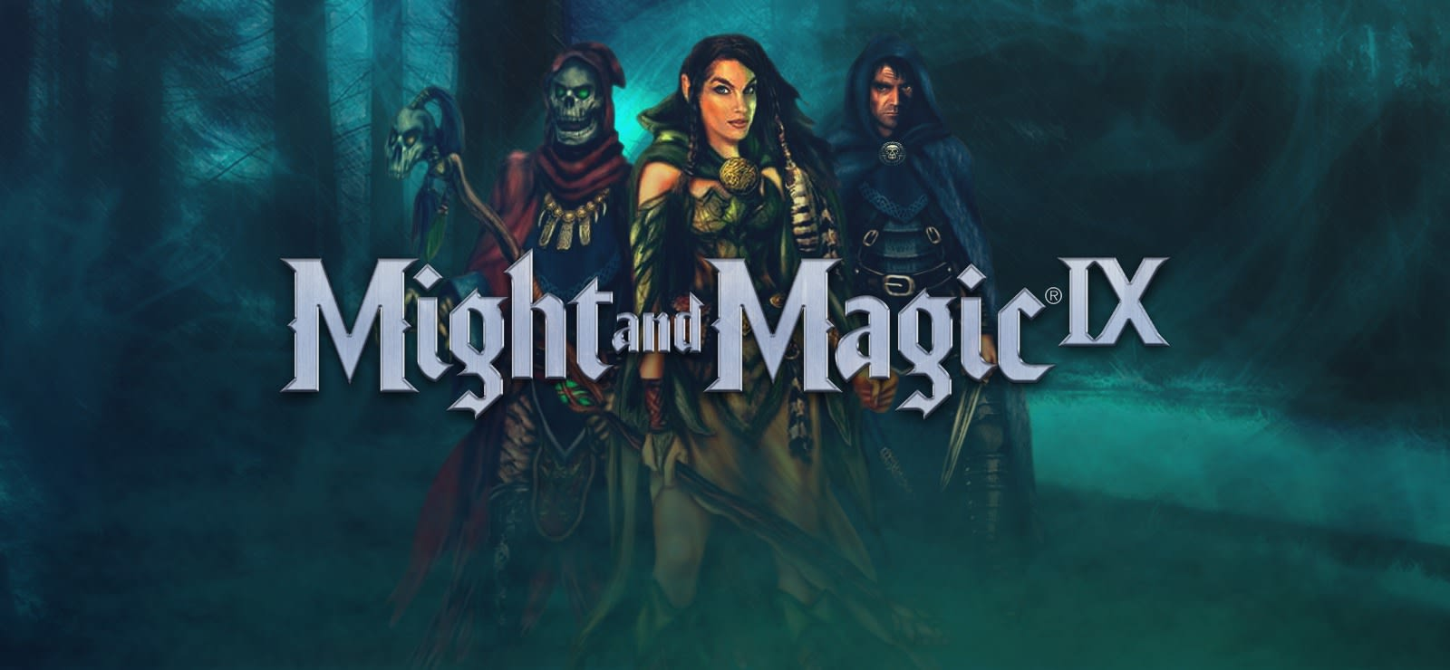 Might And Magic 9 varies-with-device