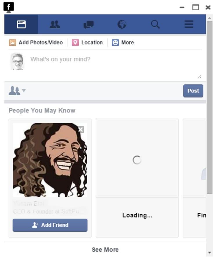 FacebookTime