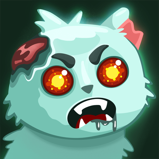 Zombie Party - Cat Evolution