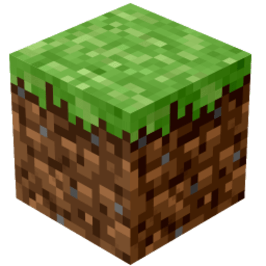 Idź do  Minecraft