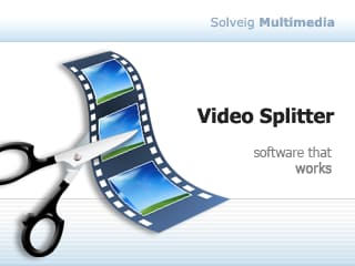 SolveigMM Video Splitter 5.0.1503.17